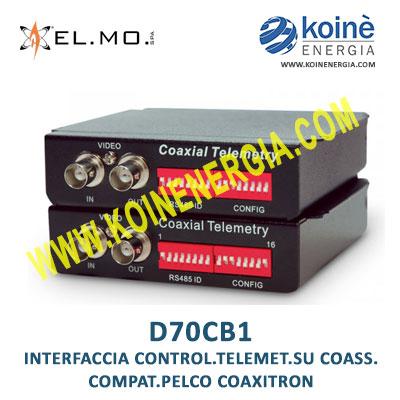 D70CB1 elmo