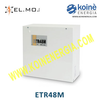 ETR48M elmo
