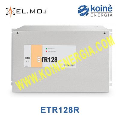 elmo ETR128R centrale allarme
