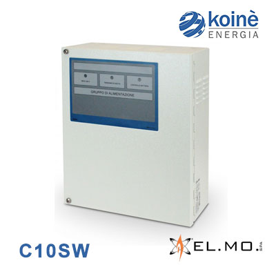C10SW ELMO