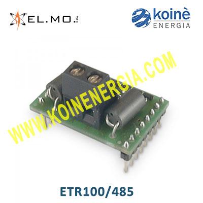 ETR100/485 elmo