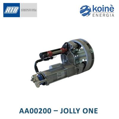 RIB AA00200 JOLLY ONE