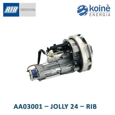 RIB AA03001 JOLLY 24