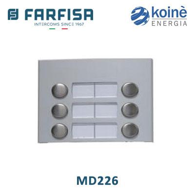 farfisa md226