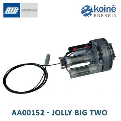 AA00152 JOLLY BIG TWO RIB