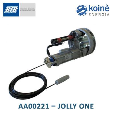 AA00221 JOLLY ONE RIB