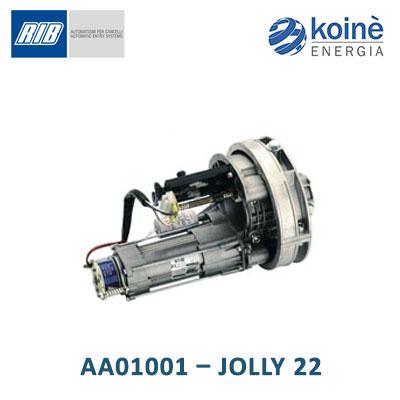 RIB AA01001 JOLLY 22