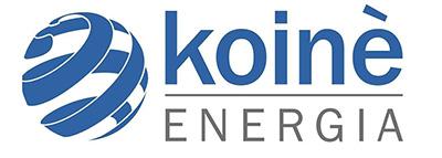 Koinè Energia srl