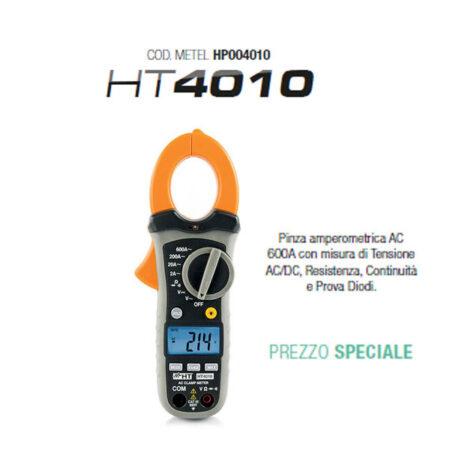 HT4010HT strumenti