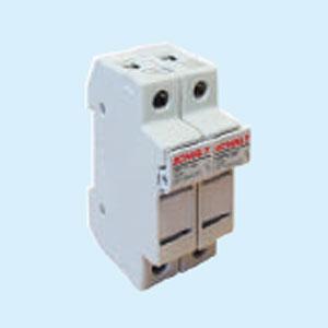 YRPV-30X2 base portafusibili per fotovoltaico aeg elettra