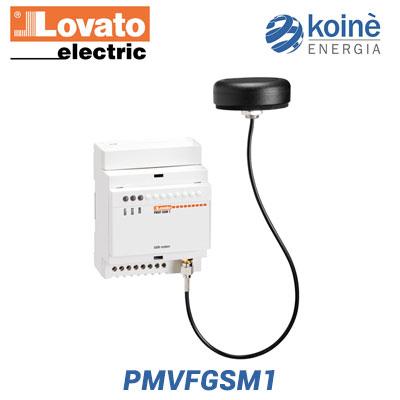 lovato PMVFGSM1 modem GSM