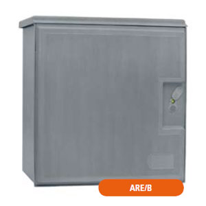 N0ST0140/3 OEC Contenitore ARE/B 610x609