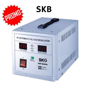 Stabilizzatori di tensione SKB
