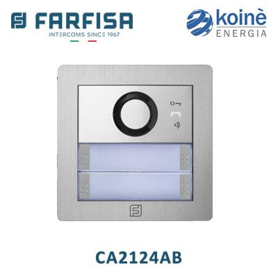 farfisa CA2124AB