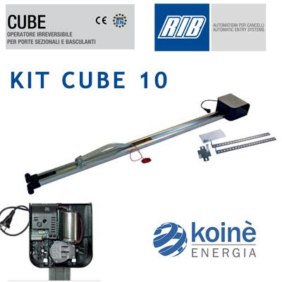 KIT-CUBE-10-RIB