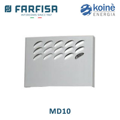 farfisa md10
