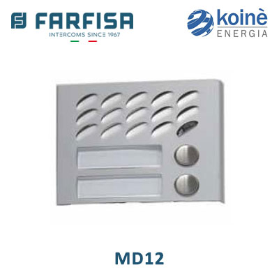 farfisa md12