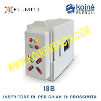 inseritore elmo i8b