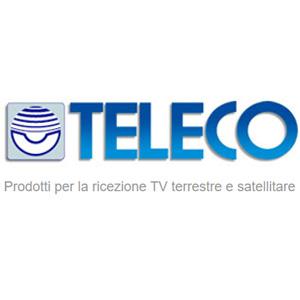 Digitale terrestre Teleco