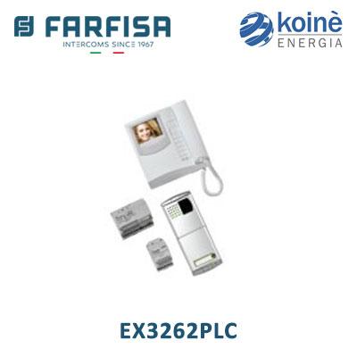farfisa EX3262PLC