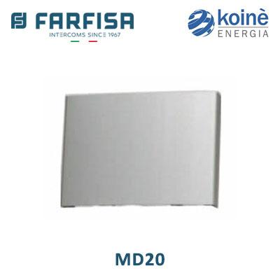 farfisa md20