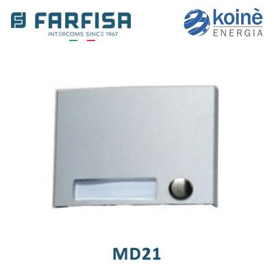 farfisa md21