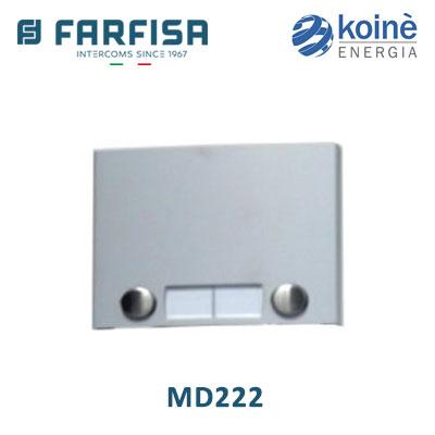 farfisa md222