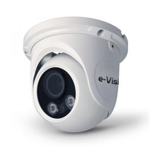 Telecamere videosorveglianza dome minidome Elmo