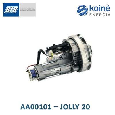 RIB AA00101 JOLLY 20