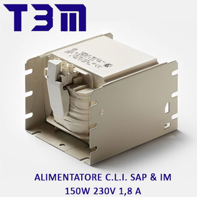 ALIMENTATORE-CLI-SAP-150W-230V