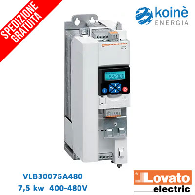 VLB30075A480-LOVATO