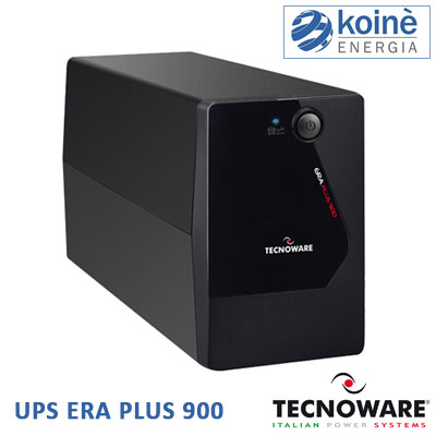 UPS ERA PLUS 900 VA TECNOWARE