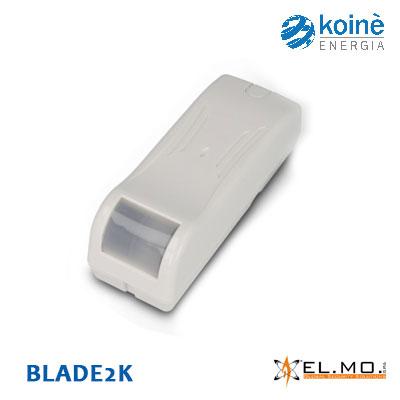BLADE2K ELMO