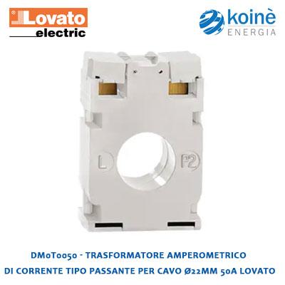 DM0T0050-Trasformatore-amperometrico-Lovato