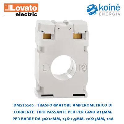 DM2T0200-LOVATO