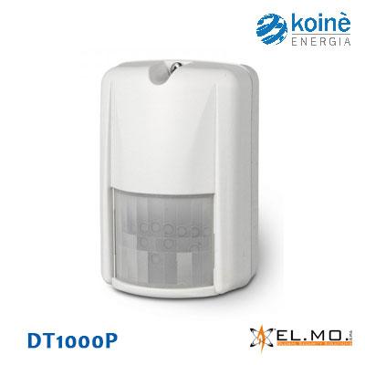 DT1000P Elmo Sensore