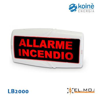 LB2000-ELMO