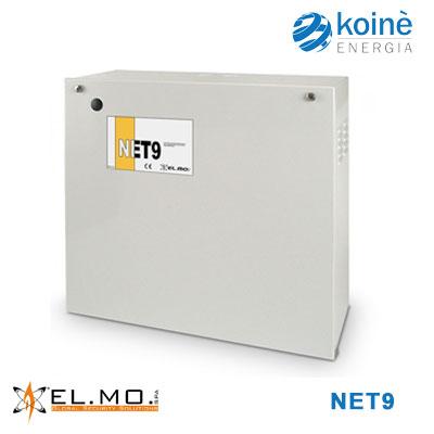 NET9 ELMO