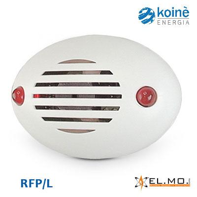 RFP/L Elmo avvisatore ripetitore ottico