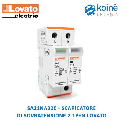 SA21NA320-Scaricatore-di-sovratensione-Lovato
