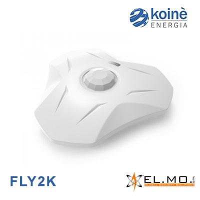 fly2k sensore per interno elmo