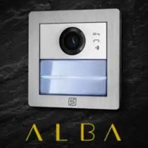 Posti esterni Alba