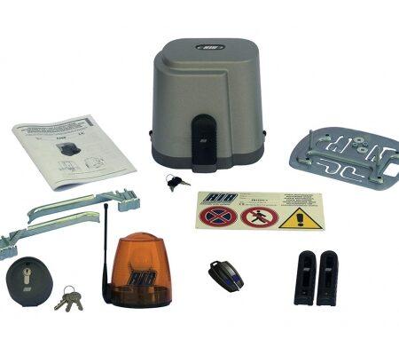 rib kit k500 cancello scorrevole