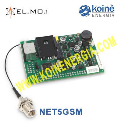 Elmo NET5GSM
