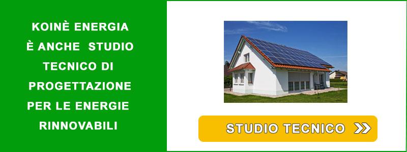 studio tecnico di progettazione Koinè energia