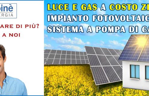 energia gas costo zero