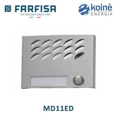 farfisa md11ed