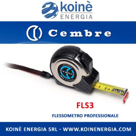 cembre fls3 flessometro
