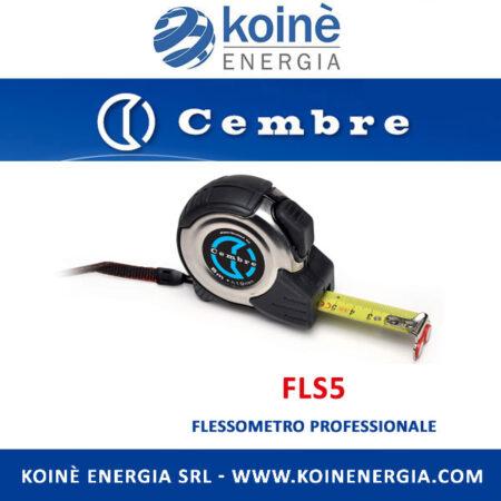 cembre fls5 flessometro