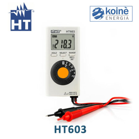 ht603 ht strumenti